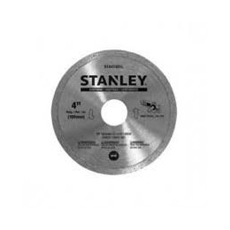 Disco Diamantado Continuo 230mm Stanley