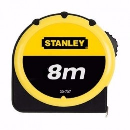 Cinta Metrica Global Plus 8m Stanley
