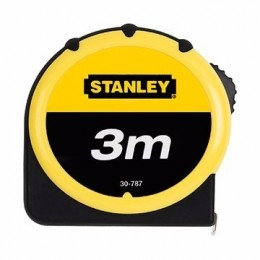 Cinta Metrica Global Plus 3m Stanley