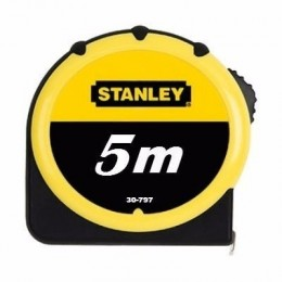Cinta Metrica Global Plus 5m Stanley
