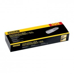 Set Puntas 2 X 25mm X 100u Stanley