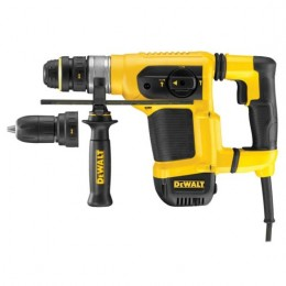 Rotomartillo Sds Plus Dewalt 1000w 4,2j