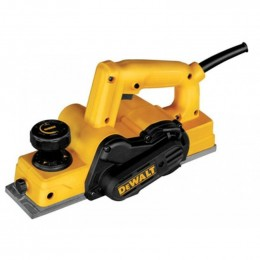 Cepillo Electrico Dewalt 1mm 580w