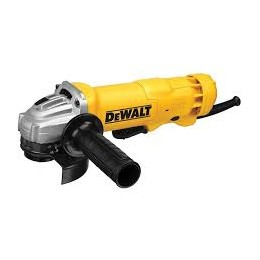 Amoladora Angular Dewalt 115mm 1200w Gat Pal
