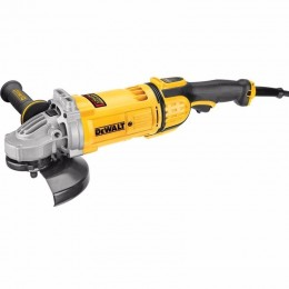 Amoladora Angular Full Dewalt 230mm 2700w