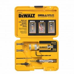 Set 8 Pcs Dewalt