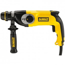 Rotomartillo Sds Plus Dewalt 2,9j 800w Con Maletin