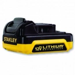Bateria Stanley Ion Litio 12v