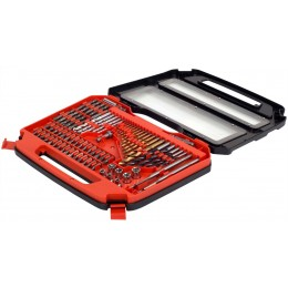 Set De 75 Piezas Black & Decker