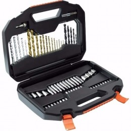 Set De 70 Piezas Black & Decker